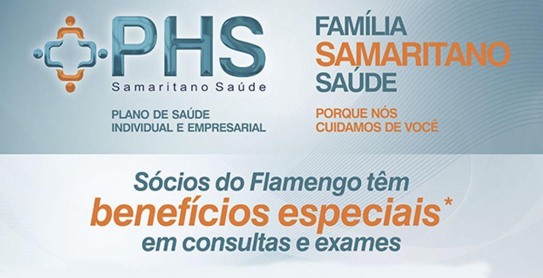 PHS - Samaritano Saúde