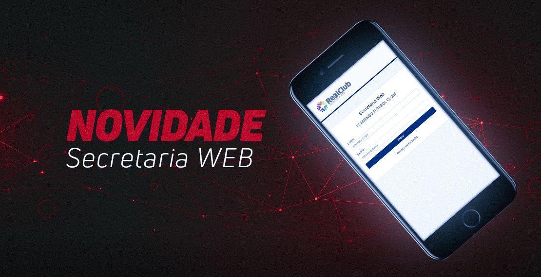 Novidade - Secretaria Web