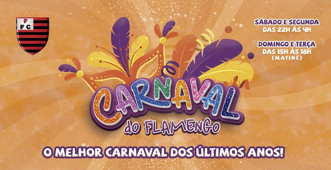 Carnaval Flamengo 2020