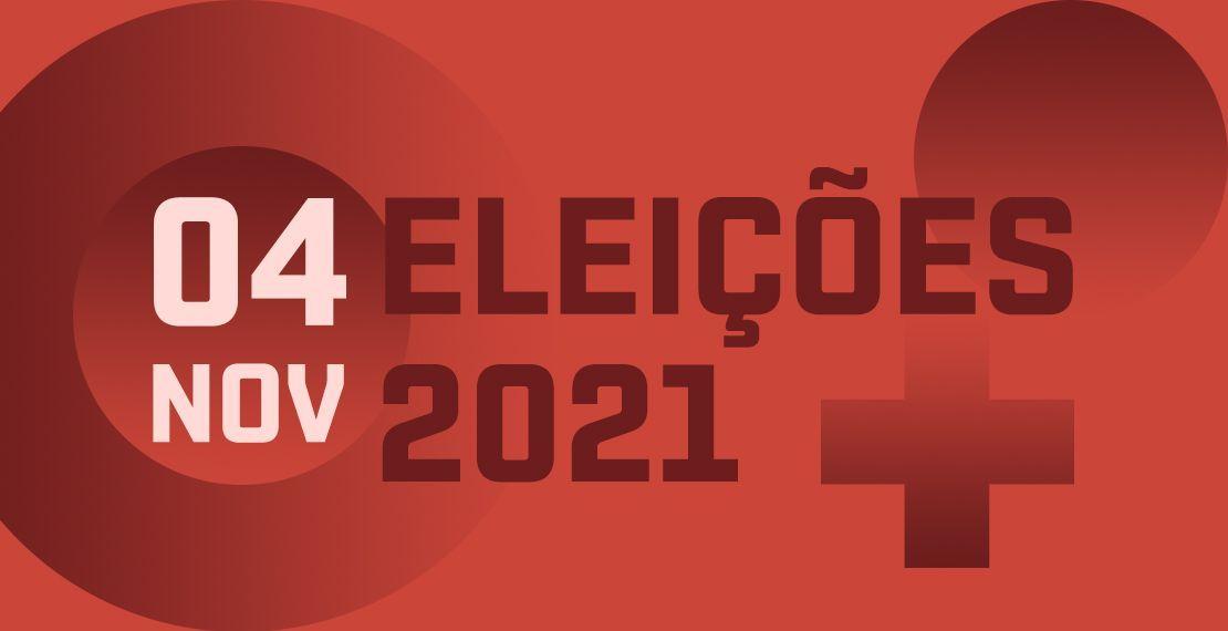 Eleição 2021