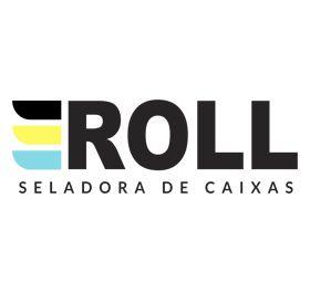 ROLL SELADORA DE CAIXAS