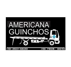 AMERICANA GUINCHOS